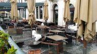 Наводнение в Венеции стало самым сильным с 1966 года