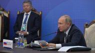 Россия инициирует разработку антинаркотической стратегии ОДКБ на 2021-2025 годы