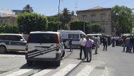 Более 20 человек погибли в ДТП с автобусом в Тунисе