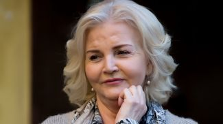 Ольга Науменко. Фото kino-teatr.ru