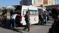 Неизвестные открыли стрельбу по протестующим в Багдаде - погибли 10 человек