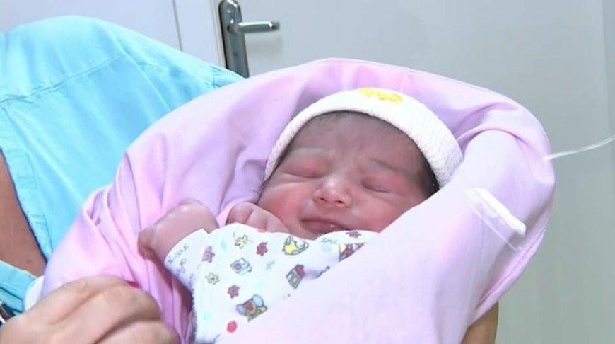 Самолет совершил экстренную посадку в Бразилии после рождения на борту ребенка