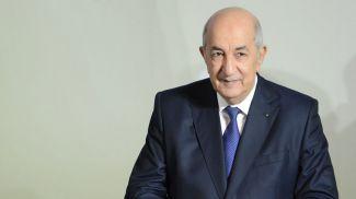 Фото Algeria Press Service