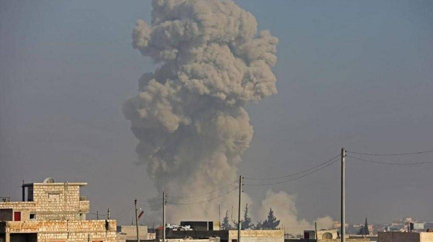 Лидер сирийской радикальной группировки уничтожен в Идлибе