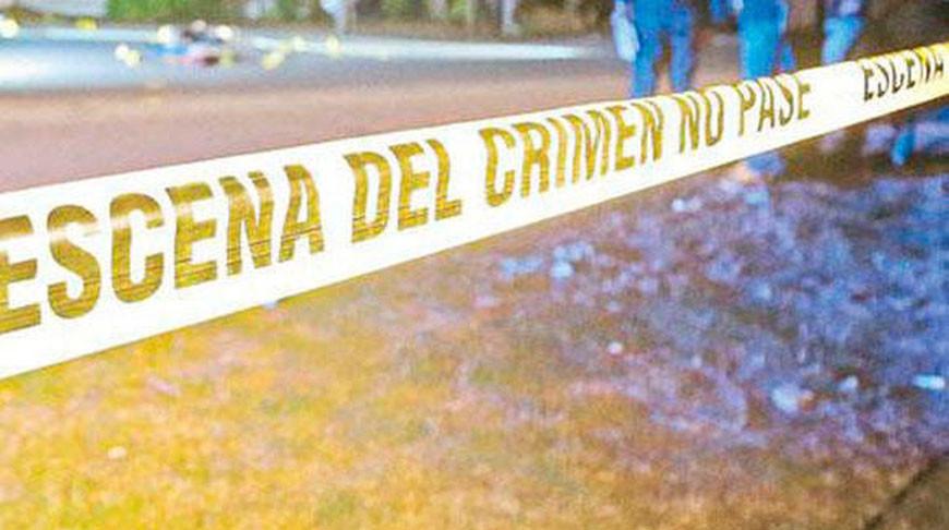 Шесть человек погибли при нападении на АЗС в Мексике