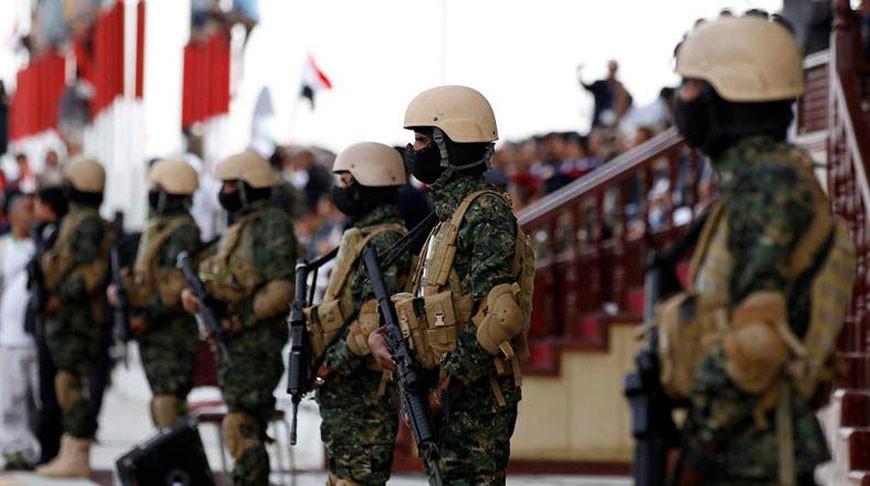 Взрыв прогремел на военном параде в Йемене, есть погибшие