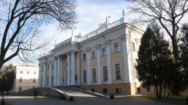 Гомельский дворцово-парковый ансамбл. Фото Сергея Холодилина из архива БЕЛТА