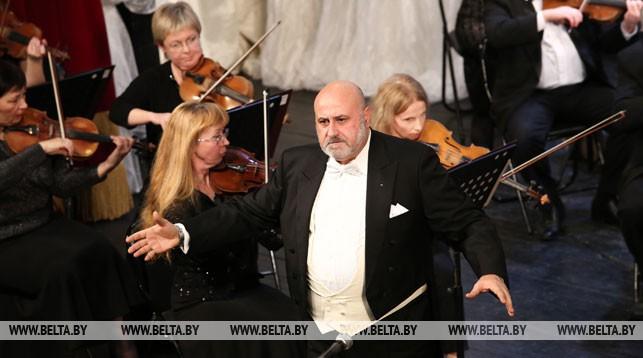 Тенор оперного театра Ла Скала Джанни Моджардино