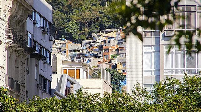 Рио-де-Жанейро. Фото ЮНЕСКО