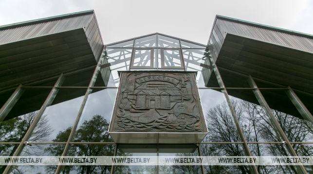 """Реконструкцию археологического музея """"Берестье"""" завершат летом"""