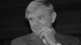 Рассел Бейкер. Фото из архива AP