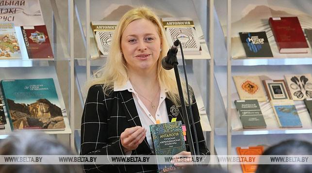 Татьяна Сивец