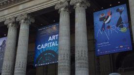 Фото их Twitter-аккаунта Le Grand Palais