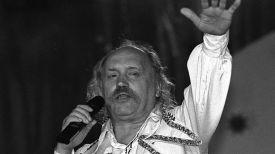 Владимир Мулявин. Фото из архива