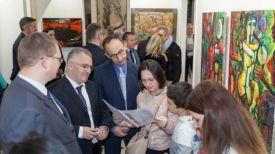 Фото посольства Беларуси во Франции