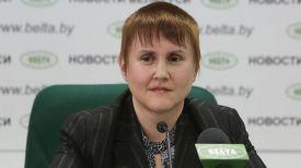 Ирина Дрига. Фото из архива