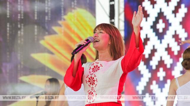 Ирина Дорофеева. Фото из архива