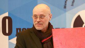Сергей Криштапович. Фото из архива