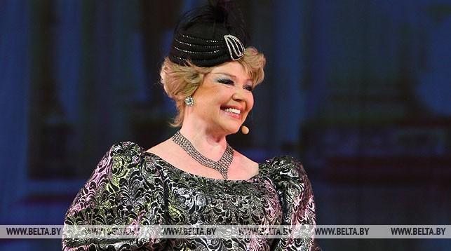 Наталия Гайда, 2009 год