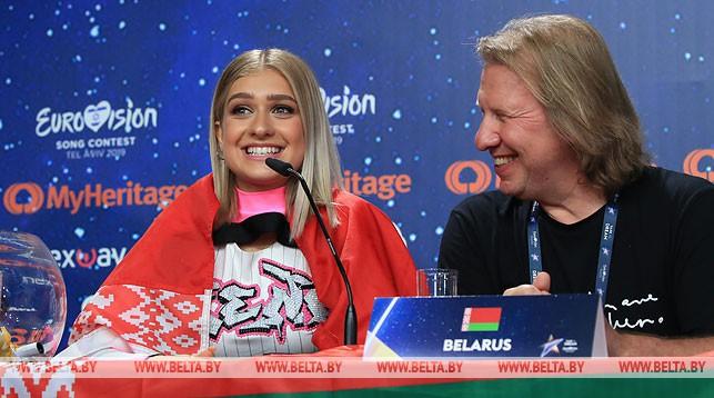 ZENА и Виктор Дробыш. Фото из архива