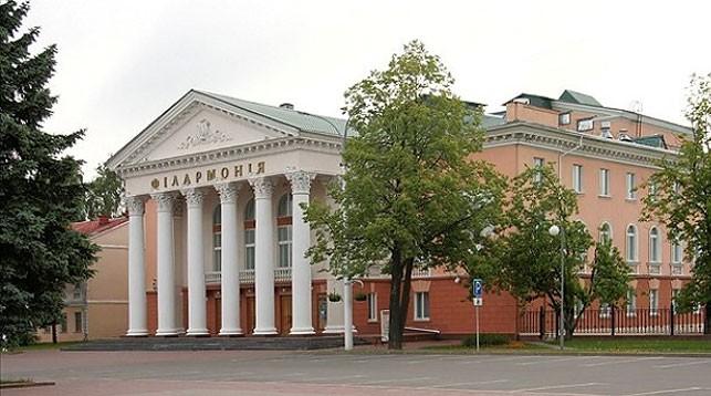 Фото Витебского облисполкома