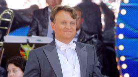 Виктор Бабарикин. Фото из архива
