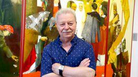 Владимир Товстик. Фото из архива