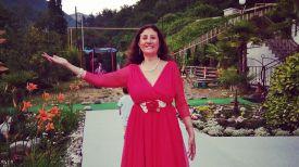 Маричель Родес. Фото из Facebook-аккаунта группы поддержки певицы