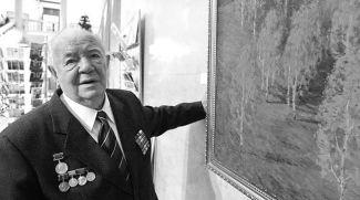 Виктор Громыко. Фото из архива