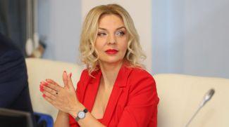 Светлана Стаценко. Фото из архива