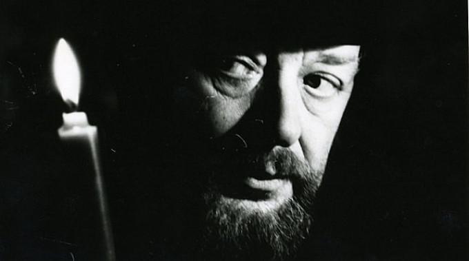 Августин Милованов. Фото из архива Национального академического театра имени Янки Купалы