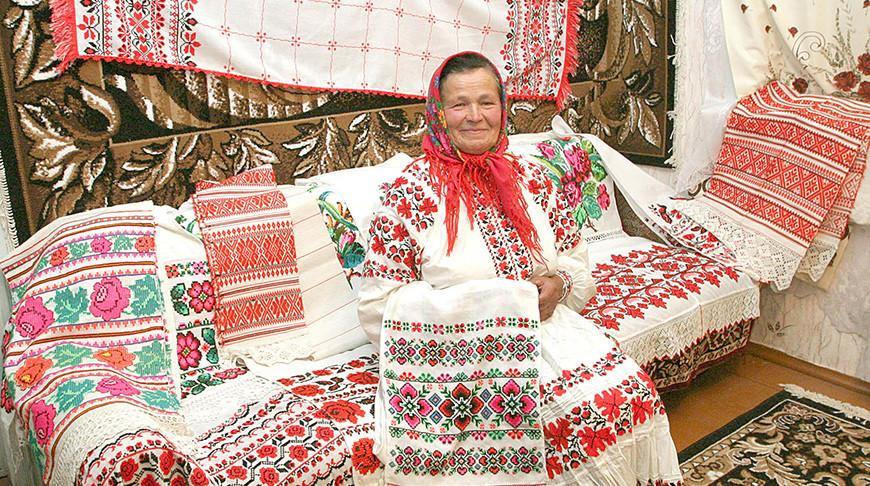 Ульяна Винник. Фото из архива