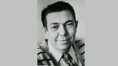 Владимир Короткевич. Фото wikipedia.org