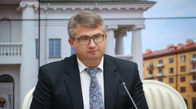 Владимир Карачевский. Фото из архива