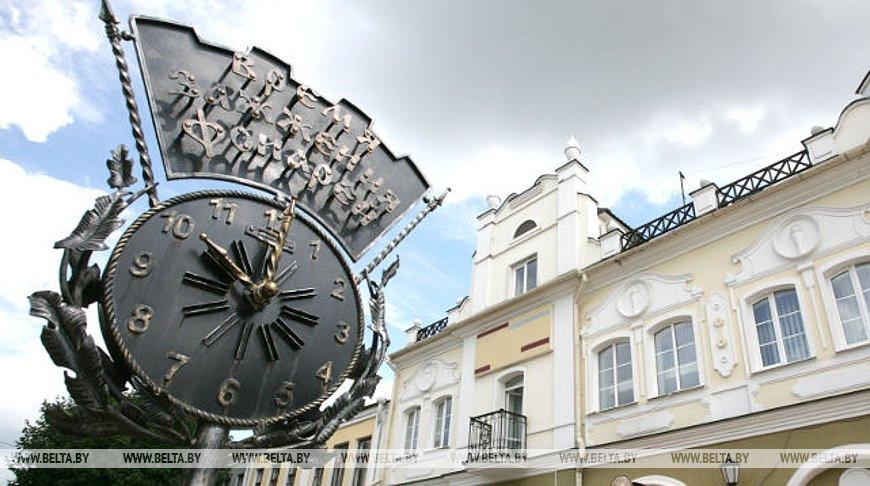 Энциклопедию Бреста выпустили к 1000-летнему юбилею города