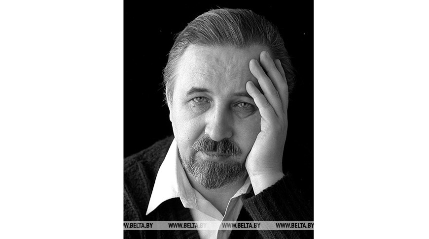 Евгений Глебов. Фото из архива