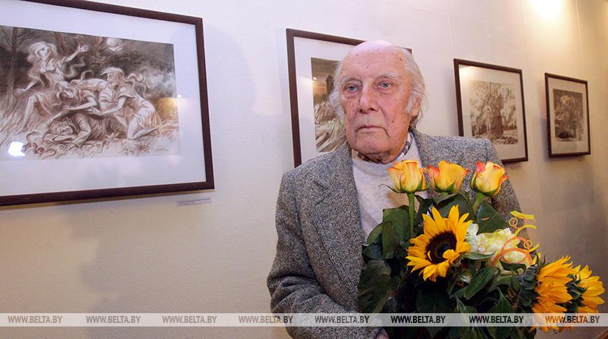 Арлен Кашкуревич. Фото из архива