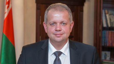 Юрий Бондарь. Фото из архива