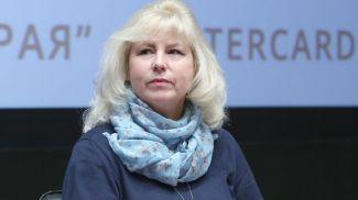 Ольга Боговарова. Фото из архива