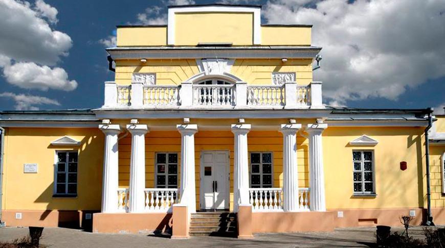 Фото музея истории города Гомеля
