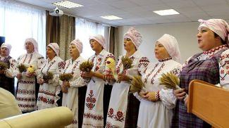 Фото Полоцкого районного Центра культуры
