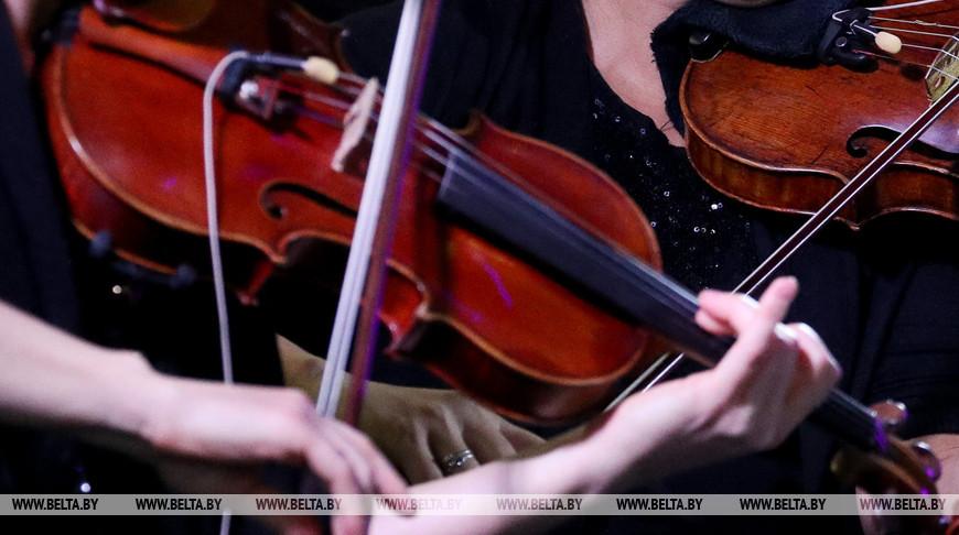 Беларусь на молодежных Дельфийских играх стран СНГ представят 11 музыкантов
