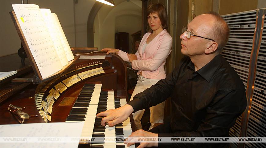 Игорь Оловников. Фото из архива