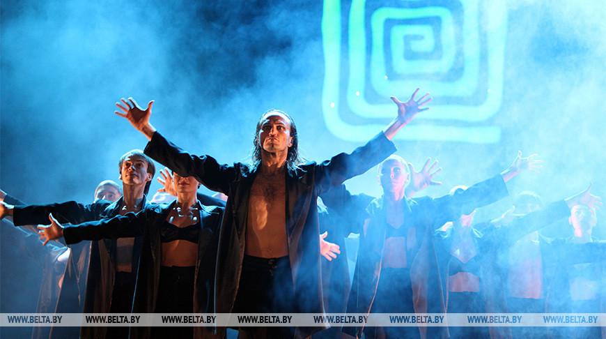 Международный фестиваль современной хореографии стартует сегодня в Витебске.