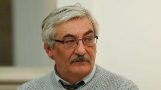 Юрий Абдурахманов