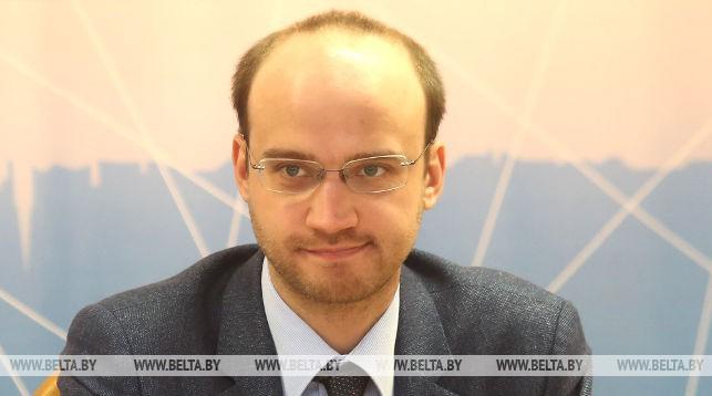 Сергей Гончаров. Фото из архива