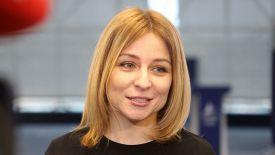 Анастасия Сорокина. Фото НОК Беларуси