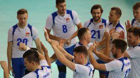 Волейболисты сборной Беларуси. Фото Белорусской федерации волейбола