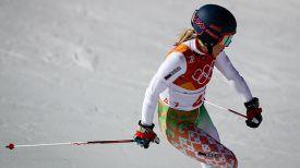 Мария Шканова. Фото НОК Беларуси