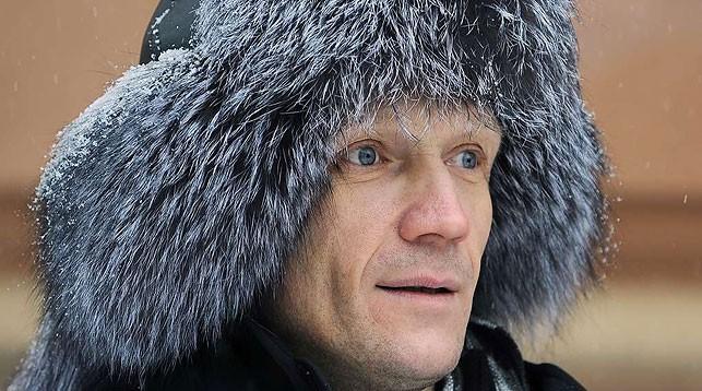 Владимир Драчев. Фото ТАСС